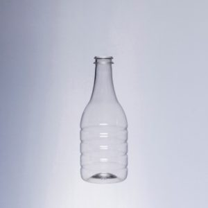 BOTTLE 500 ml ROUND