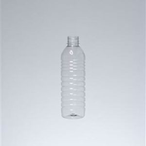 BOTTLE 500 ml WATER