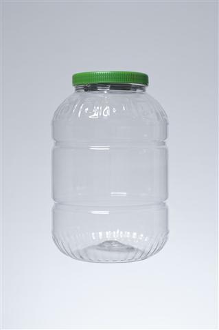 βάζο 5 lt - λαιμός 110mm,βάρος 132gr,διάμετρος 17.0cm και ύψος 26.5cm,κωδικός 21.170.006.