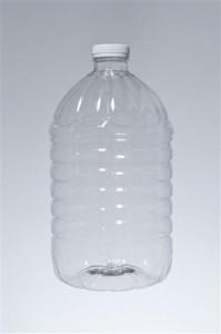 φιάλη - όγκος 5000 ml,λαιμός 48-41,βάρος 87 gr,διαστάσεις σώματος-διάμετρος 16.5 cm,ύψος 31.2 cm,κωδικός 21.151.107.