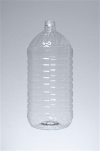 φιάλη - 10000 ml όγκος,48-41 λαιμός,195 gr βάρος,διάμετρος 19.1 cm,ύψος 44 cm,κωδικός 21.156.110.