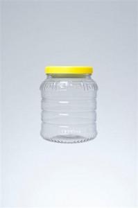βάζο 0.5 gallon - λαιμός 85 mm-twist,βάρος 65 gr,κωδικός 21.170.003.